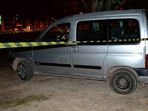 Ex-candidato a vereador é morto dentro de carro em Camaçari (Foto: Everaldo Lins/ Arquivo Pessoal)