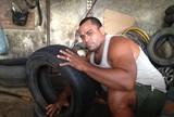 Com problemas de saúde, ídolo do  MMA no Acre anuncia aposentadoria