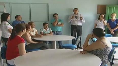 Cerca de 3 mil apenados serão beneficiados com as biblitecas (Foto: Bom dia Amazônia)