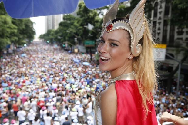 Carolina Dieckmann (Foto: Felipe Panfili/ Ag.News)