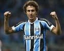 Em busca de lateral-direito, Grêmio analisa repatriar Galhardo, diz jornal