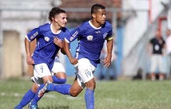 Com Marcelo Macedo herói, Serrano vence e sobe para a Série B do Rio