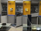 Grupo explode caixas eletrônicos em Reserva e fogem sem levar dinheiro