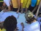 MPF arrecada mais de 15 mil assinaturas contra corrupção em RO