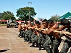 Estreante no Dia do Desafio, Campo Grande mobiliza 30% da população