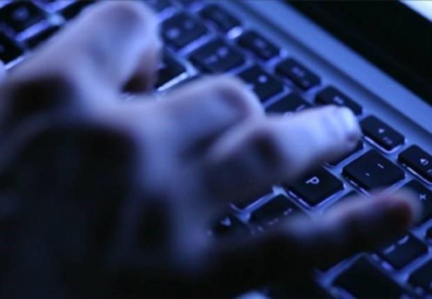 Tecnologia de informação e comunicação ; computador ; digitar ;  (Foto: Dreamstime)