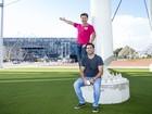Thierry Figueira e David Brazil dão dicas para o Villa Mix Festival
