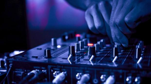 Música, Festa, Balada, Gravadoras (Foto: Shutterstock)