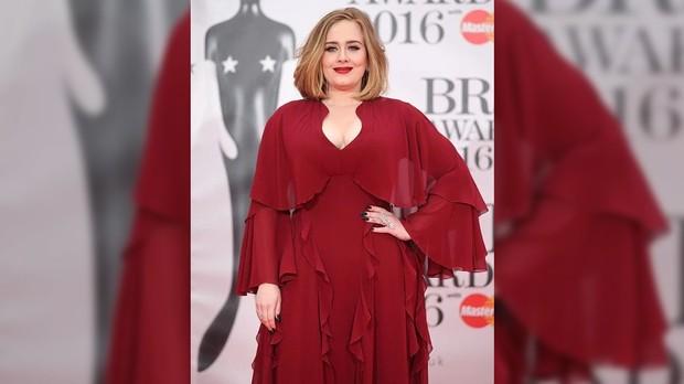 Brit Awards 2016 - Tapete Vermelho (Foto: Divulgao/BBC Worldwide)