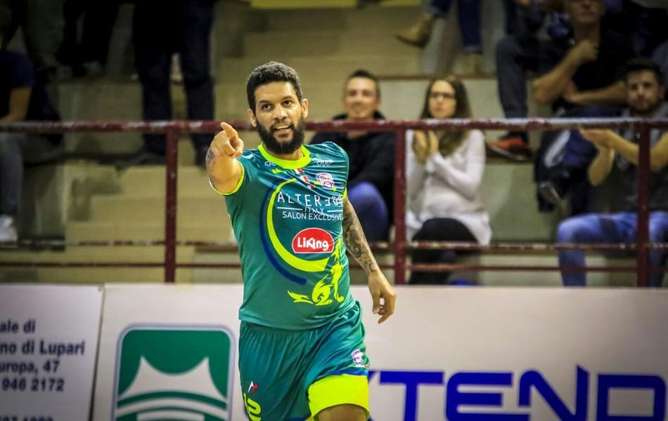 BLOG:  Aos 39, pivô Betão se prepara para disputar a sua quarta Copa Uefa de Futsal