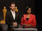 Presidente da Academia comete gafe ao anunciar indicados ao Oscar