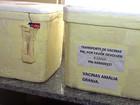 Vacina contra febre amarela pode ser encontrada em AMEs de Petrolina, PE