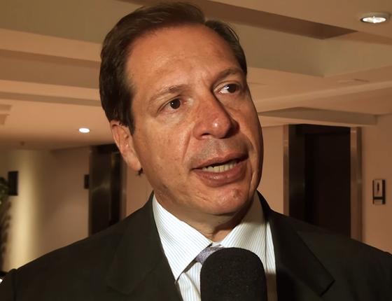 Ministro do STJ, Luis Felipe Salomão (Foto: Reprodução/ Youtube)