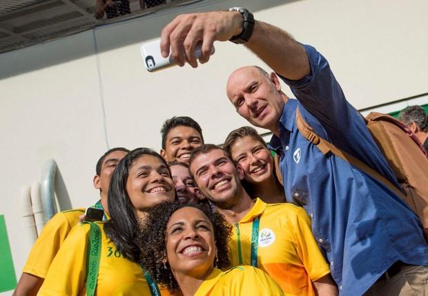 Tande (Foto: João Miguel Júnior e João Cotta / TV Globo)