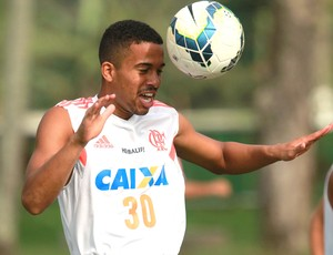 Recife, volante do Flamengo (Foto: Gilvan de Souza / Flamengo)
