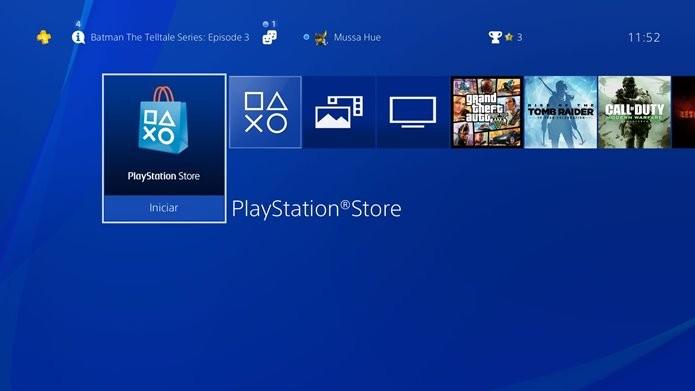 The Tomorrow Children pode ser baixado de graça na PlayStation Store (Foto: Reprodução/Felipe Demartini)