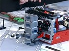 Estudantes de Itapetininga disputam campeonato de robótica no Canadá