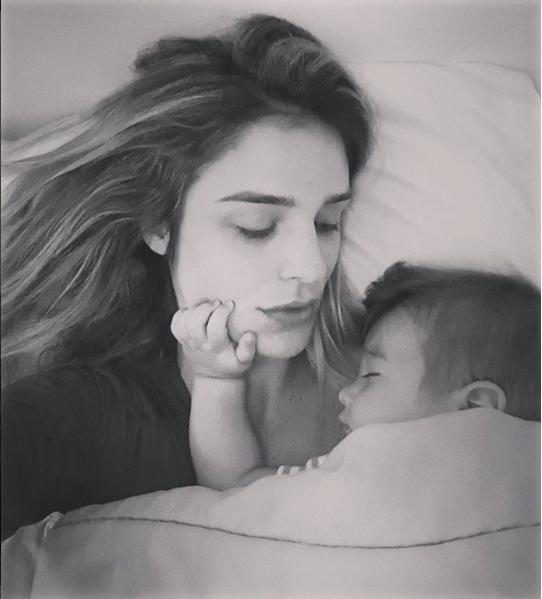 Rafa Brites (Foto: Reprodução/Instagram)