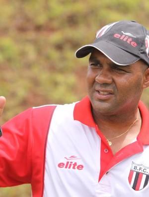 Alexandre Ferreira, técnico da equipe sub-20 do Botafogo-SP (Foto: Rafael Martinez / Botafogo FC)