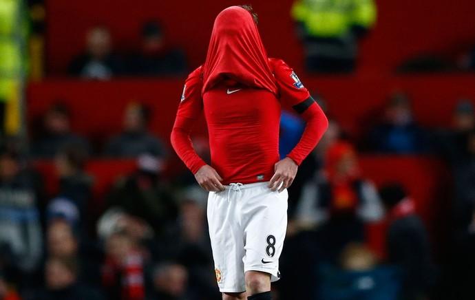 Juan Mata, Manchester United x Fulham (Foto: Reuters)