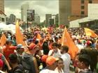 Vice venezuelano descarta referendo para destituir Nicolás Maduro
