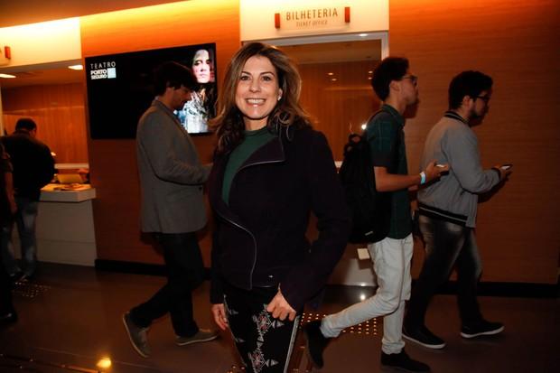 Angela Dip (Foto: Manuela Scarpa/Brazil News)