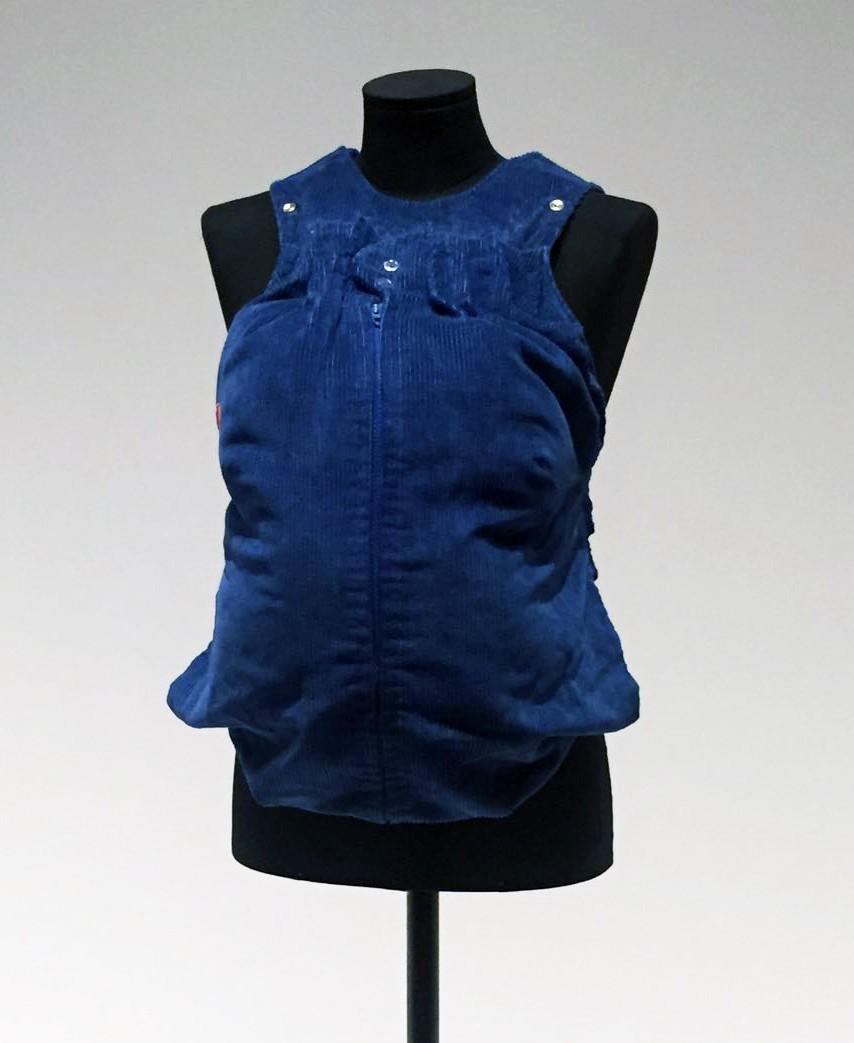 moma-exposicao-fashion-4 (Foto: Acervo pessoal)