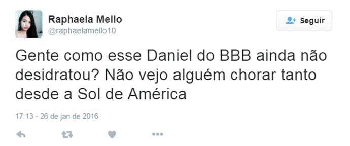twitter 4madrugada 27_01 (Foto: TV Globo)