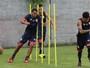 "Diones vê Joinville motivado para duelo da Copa do Brasil: ""Dar a vida"""