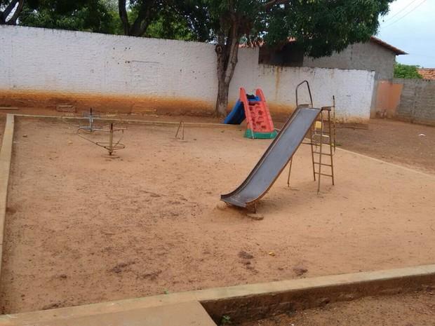 Reformas de escolas estão previstas para o início de 2016 (Foto: Prefeitura de Guaraí/Divulgação)
