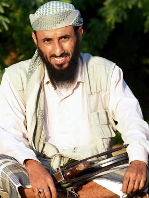 Nasser al-Wuhayshi (Foto: AFP)