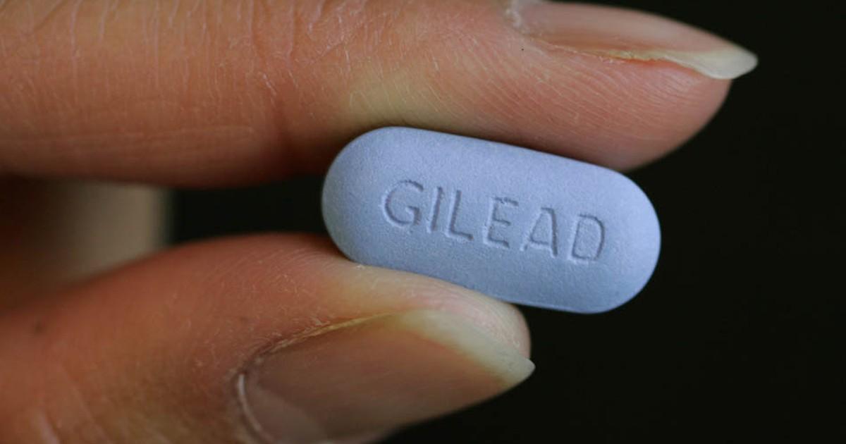 Uma pílula antes e outra depois do sexo podem evitar a Aids, diz estudo