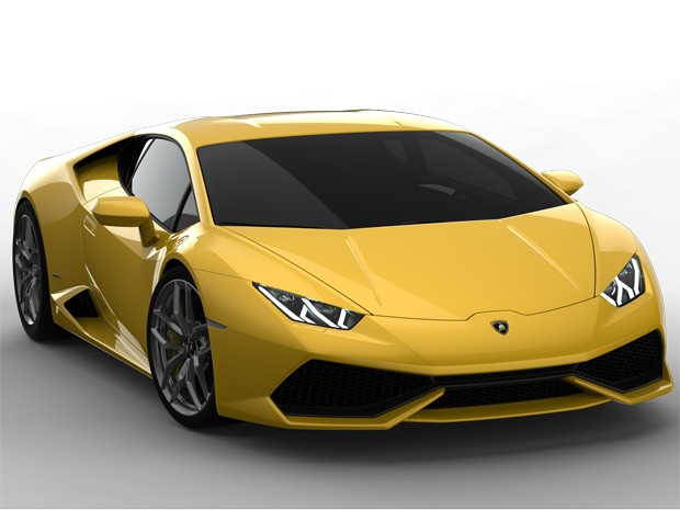 auto esporte lamborghini lan a hurac n no brasil a partir de r 1 85 milh o. Black Bedroom Furniture Sets. Home Design Ideas
