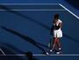 Serena passa sufoco e é eliminada por Madison Brengle em Auckland