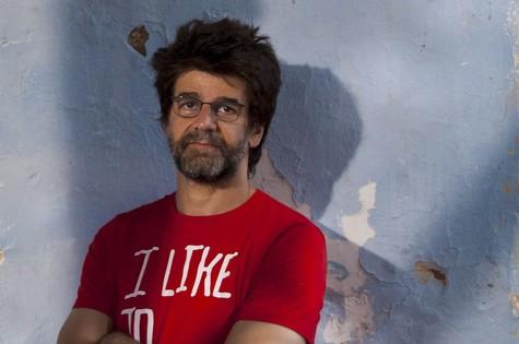 Luiz Fernando Cavalho (Foto: Mônica Imbuzeiro)