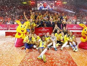 Brasil campeão grand prix 2016 vôlei