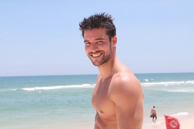 Bernardo Velasco (Foto: Felipe Carauta/Divulgação)