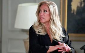 'Foi surpresa até para mim', diz Susana Vieira sobre a revelação do segredo de Pilar