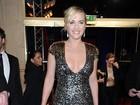 Em cerimônia secreta, Kate Winslet se casa pela terceira vez, diz jornal
