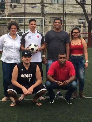 Família Paulinho