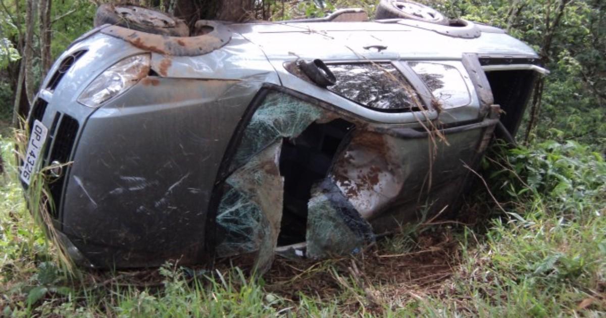 Acidentes com mortes caem 48% no Sistema MG-050, diz ... - Globo.com