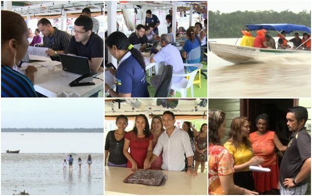 Programa deste sábado (07) vai mostrar Manaus sob vários aspectos (Foto: Amazônia Repórter)