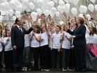 Hollande e Merkel lembram centenário da batalha de Verdun