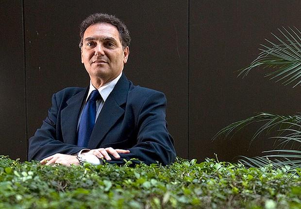João Adalberto Elek Júnior , responsável por refazer as políticas de governança da Petrobras (Foto: Reprodução/Facebook)