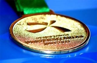 Medalha (Foto: Divulgação/COB)