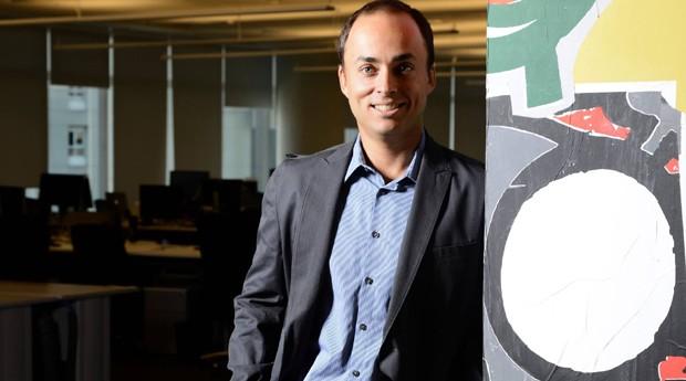 Patrick Hruby, diretor geral para micro e pequenas empresas do Facebook para a América Latina (Foto: Divulgação/Facebook)