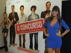 Panicat Carol Dias curte fase solteira: 'Tô encalhada'