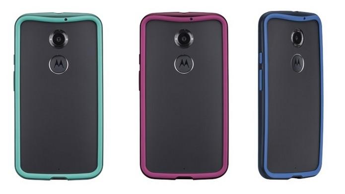 Case Hula para Moto X de 2º geração está disponível em seis cores (Foto: Divulgação/Case Mate)