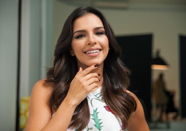 Mariana Rios (Foto:  Arthur Vahia)
