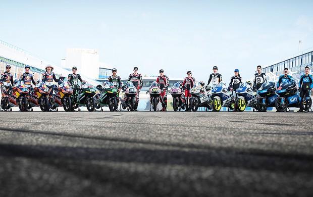 mahindra team moto3 mundomoto5